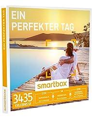 SMARTBOX - Geschenkbox - EIN PERFEKTER TAG - 3435 Erlebnisse aus den Kategorien Aufenthalte, Abendessen, spannende Aktivitäten