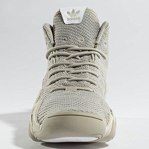 sneakers for cheap ebca7 a28d0 Crazy Fitness Adidas Beige ftwbla Adv Multicolore sesamo Homme blanc Pk 8  Chaussures De sesamo aqqdYr