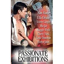 Passionate Exhibitions