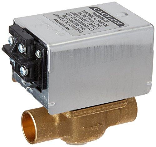 Honeywell v8043F10363/4-Zoll Schweiß Zone Ventil mit Schraubklemmen und Endschalter -