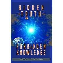 Hidden Truth: Forbidden Knowledge (English Edition)