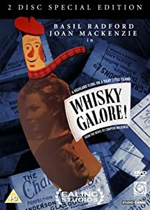 Whisky Galore: Special Edition [UK Import]