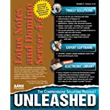 Lotus Notes and Domino Server 4.6 Unleashed, w. CD-ROM: Professional Reference Edition