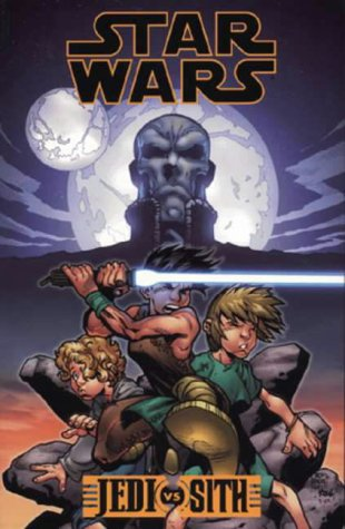 Star Wars : Jedi vs Sith