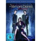 The Vampire Diaries - Die komplette 4. Staffel