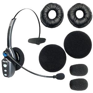 Vxi Blueparrott B250 Xt Noise Cancelling Bluetooth Headset Amazon De Elektronik
