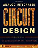 Analog Integrated Circuit Design (Wiley Desktop Editions)