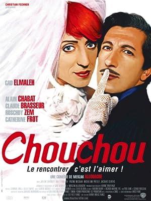 Chouchou - DVD