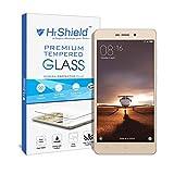 HTShield 2.5D Round Edge Tempered Glass for Xiaomi Redmi 3S Prime/3S/3S Plus 5-Inch