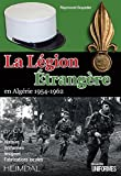 Legion Etrangere Algerie