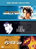 PARAMOUNT PICTURES Vanilla Sky / The Frim / Mission Impossible Ii [DVD]
