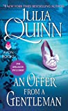An Offer From a Gentleman With 2nd Epilogue (Bridgertons) (English Edition) - Julia Quinn