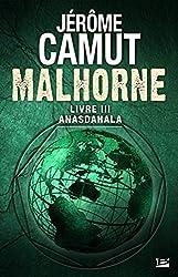 Anasdahala: Malhorne, T3