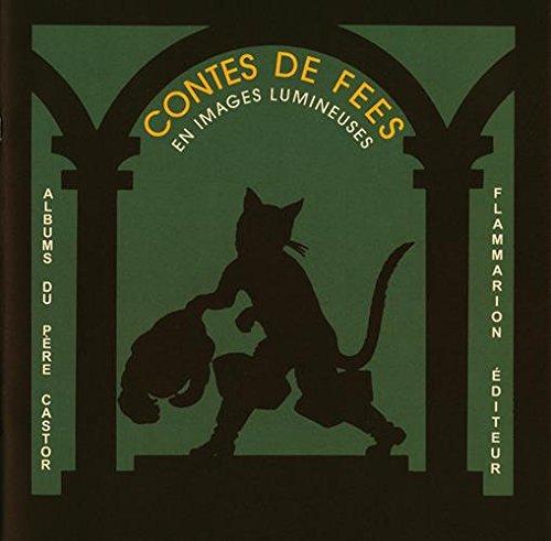 Contes de fée en images lumineuses par Lalouve