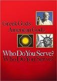Greek Gods American Gods Who Do You Serve