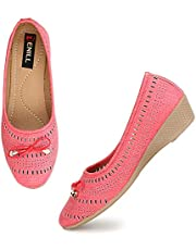 Denill Latest Collection, Comfortable & Fashionable Bellies for Women's and Girl's