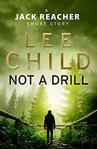 book cover of Not a Drill