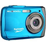 Bell + HOWELL Splash WP712MP Wasserdicht Digital Kamera