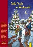 Stille Nacht im Winterwald