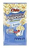 Chio Mikrowellen Popcorn salzig, 22er Pack (22 x 100 g)
