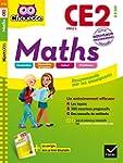Maths CE2 - Nouveau programme 2016