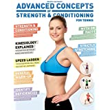 Advanced Concepts of Strength & Conditioning for Tennis