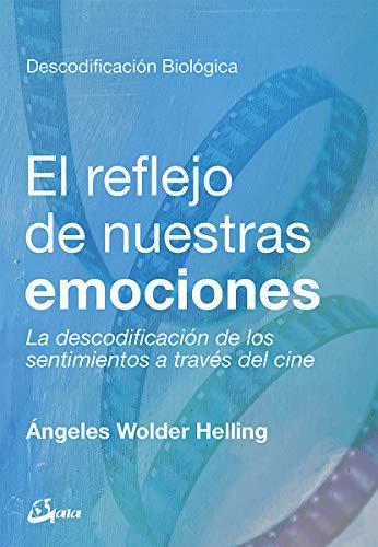 El reflejo de nuestras emociones eBook: Ángeles Wolder Helling ...