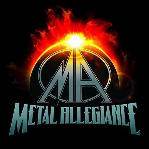Metal Allegiance by Nuclear Blast Americ
