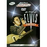Startrax - The Songs Of Elvis Presley