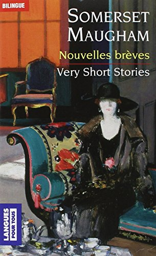 Nouvelles / Short Stories par Somerset Maugham