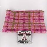 Harris Tweed Stoff aus 100% reiner Wolle, hergestellt in