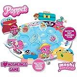 Moshi Monsters Poppet I Heart Moshlings Game