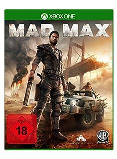 Mad Max - [Xbox One] (B00DC268K4) | Amazon price tracker / tracking, Amazon price history charts, Amazon price watches, Amazon price drop alerts