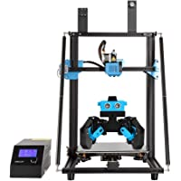 3IDEA - Creality CR-10 V3 2021 3D Printer | Titan Direct Drive | Resume Printing | Silent Motherboard | MeanWell Power…
