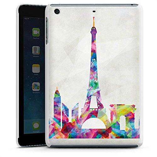 DeinDesign Apple iPad Mini 3 Hülle Schutz Hard Case Cover Paris Eiffelturm Frankreich (Ipad Mini 3 Cover Paris)