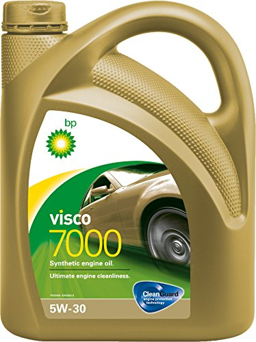 BP 4010937 Motorenöl Visco 7000 5W-30, 4 L