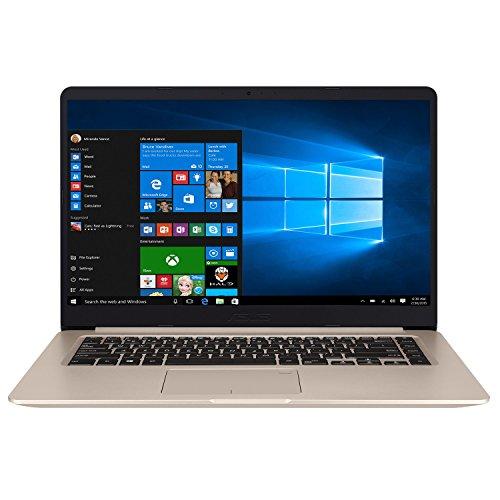 Asus - Notebook s510uq-bq337t monitor 15.6 full hd intel core i7-7500u ram 16gb ssd 512gb nvidia geforce 940mx 2gb 1xusb 3.1 1xusb 3.0 windows 10 home