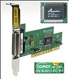 SCSI Controller Domex DMX3191E, AdvanSys Interface-Karte, Adapter