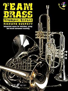 Team Brass: Trumpet / Cornet