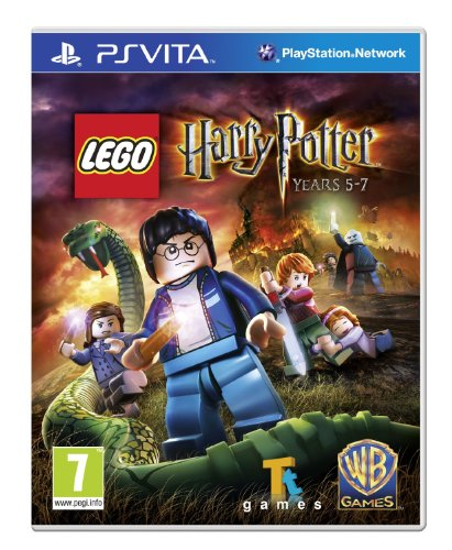 Lego Harry Potter PS VITA