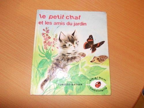 """<a href=""""/node/152822"""">Petit chat et amis du jardin</a>"""