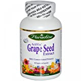 ActiVin, Grape Seed Extract, 90 Veggie Caps