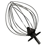 AEG/Electrolux 4055352456 Schneebesen für KM7300, EKM7300 Küchenmaschine