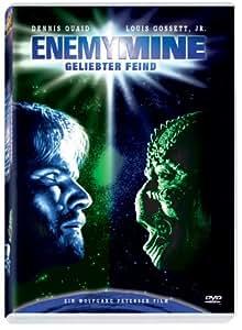 Enemy Mine - Geliebter Feind