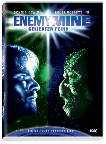 Enemy Mine - Geliebter