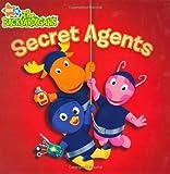Secret Agents (Backyardigans)