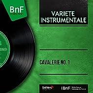 Cavalerie no. 1 (Mono Version)
