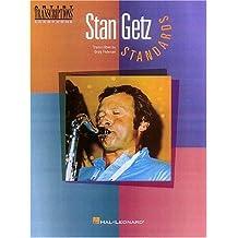 Stan Getz: Standards