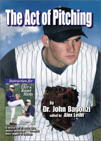 Act of Pitching por Bagonzi