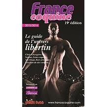 Petit Futé France coquine 2015-2016